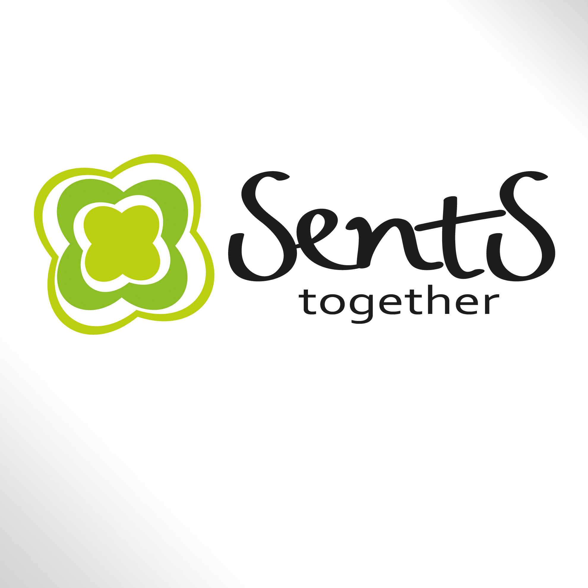 mos reclame logo sents together starters