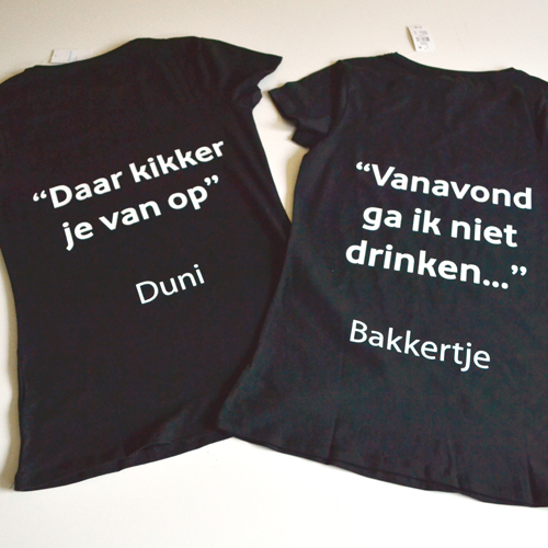 mos decoraties kermis t-shirts